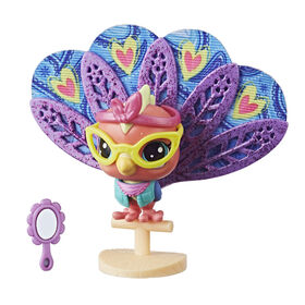 Littlest Pet Shop Ella Parrotti