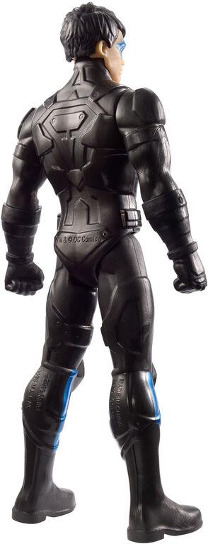 Batman Missions Nightwing Figure