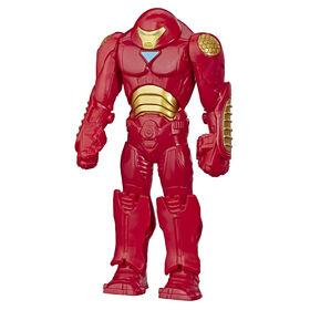 Marvel Hulkbuster 6-inch Action Figure.