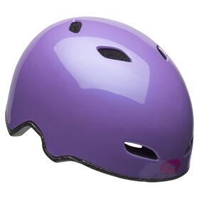 Bell - Toddler Pint Multisport Helmet - Purple (Fits head sizes 48 - 52 cm)