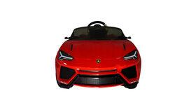 Best Ride on Cars Lamborghini Urus 12V - Red
