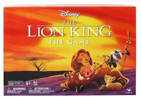Jeu de société Roi Lion Disney rétro années90