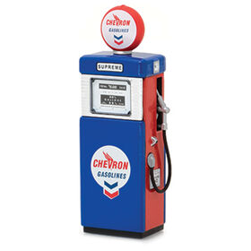 1:18 Vintage Gas Pumps Series 2
