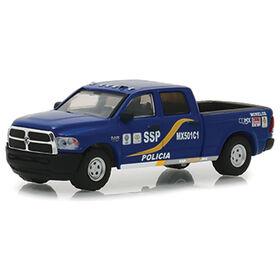 1:64 Hot Pursuit Series 30 - 2017 Ram 2500