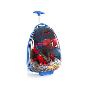 """Heys 18"""" Spider-Man Rolling Luggage"""