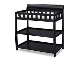 Delta Changing Table - Black