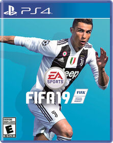 PlayStation 4 - FIFA 19