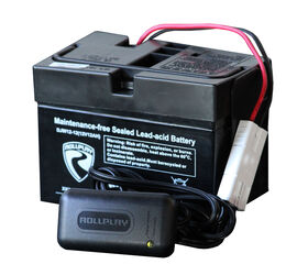 12V Rollplay Battery Charger