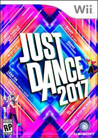 Nintendo Wii - Just Dance 2017