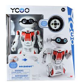 Robots Macrobot - Red