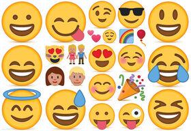 Eurographics Joy Emoji 100 PC Puzzle