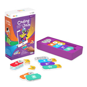 OSMO Coding Jam Expansion Pack