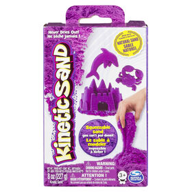 Kinetic Sand - 8oz Purple
