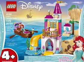 LEGO Disney Princess Ariel's Seaside Castle 41160