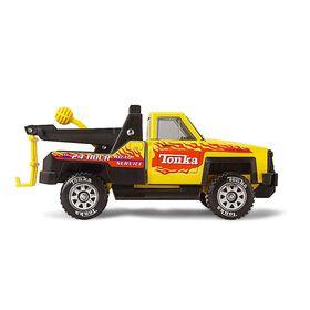 Tonka - Steel Tow Truck