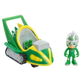 PJ Masks Speed Boosters - Gekko