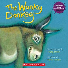 Wonky Donkey - English Edition