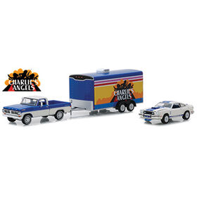 1:64 Hollywood Hitch & Tow Series 6