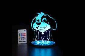 Tulio Dream Lights - Dog