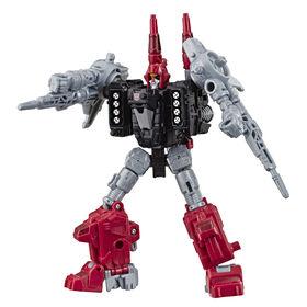 Transformers Sélection Générations, Powerdasher Cromar WFC-GS04