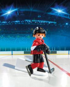 Playmobil - NHL Ottawa Senators Player