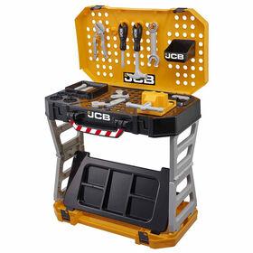 JCB - Pop Up Workbench