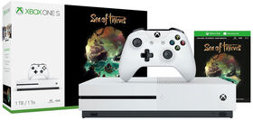 Xbox One - Xbox One S 1TB Sea of Thieves  Bundle