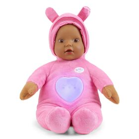BABY born Goodnight Lullaby Baby- Brown Eyes