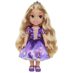 Explore Your World Rapunzel Doll