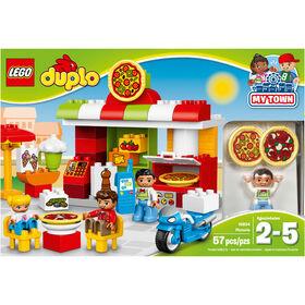 LEGO DUPLO Town La pizzeria 10834