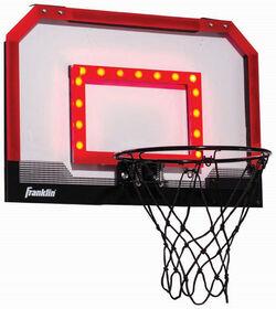Paniers Pro Light-Up Franklin Sports