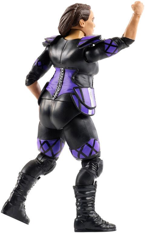 WWE Basic Nia Jax - 4LB - English Edition