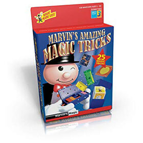 Marvin's Magic- Made Easy 3
