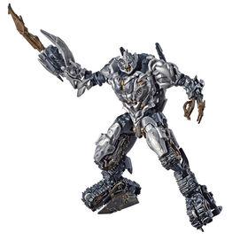 Transformers Studio Series no 31 (Film 2) - Megatron endommagé au combat, classe voyageur