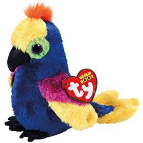 Ty Beanie Boos Wynnie the Parrot