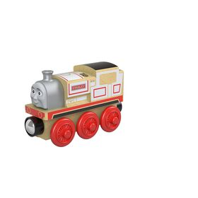 Fisher-Price Thomas & Friends Wood Stanley Engine