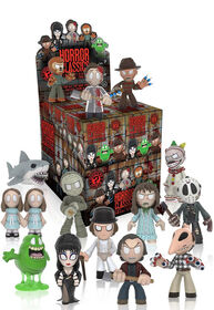 Funko Horror Classics Series 3: Mystery Minis - 1 Random Mystery Characters in One Case