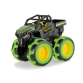 John Deere Monster Treads Lightning Wheels - Gator