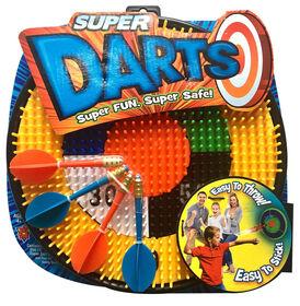 Super Darts