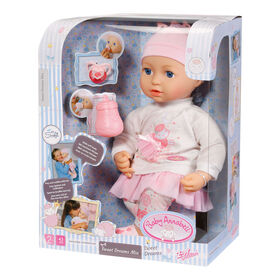 Baby Annabell Sweet Dreams Mia - English Edition