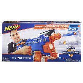 NERF N-Strike Elite HyperFire