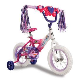 Huffy Disney Princess Bike - 12 inch