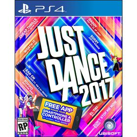 PlayStation 4 - Just Dance 2017