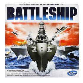Hasbro Gaming - Battleship Game