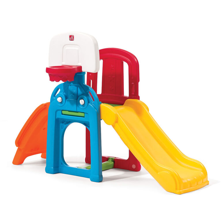 Step2 - Game Time Sports Climber