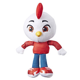 Top Wing Rod Plush