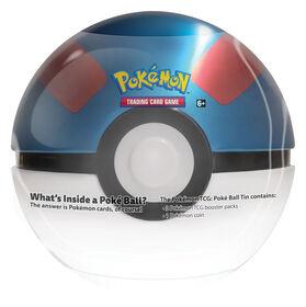 Pokemon Pokeball Tin - Wave 3 - Great Ball