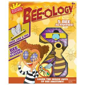 Scientific Explorer Bee-ology