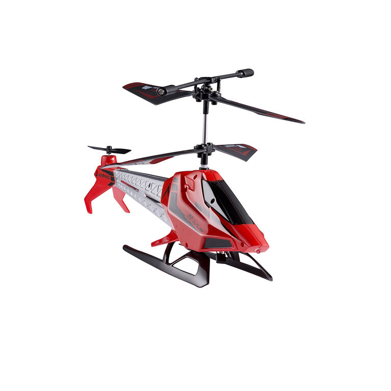 Sky Rover Outlaw Helicopter