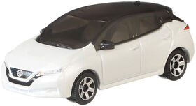 Matchbox '18 Nissan Leaf - Styles May Vary